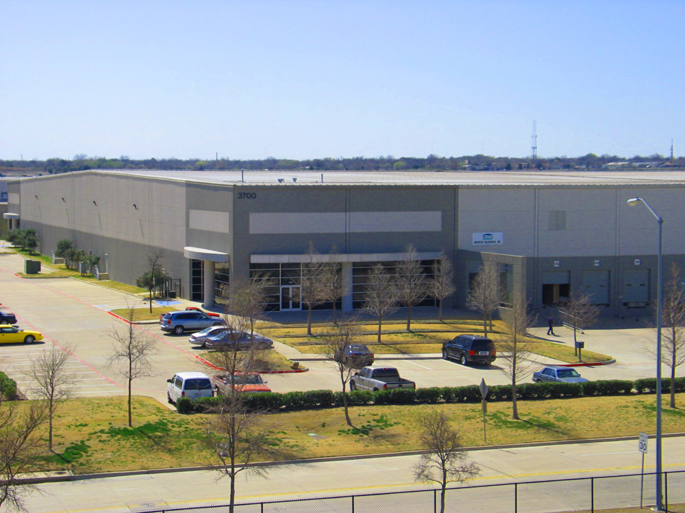 Crossroads Distribution Center Jacksonville Fl